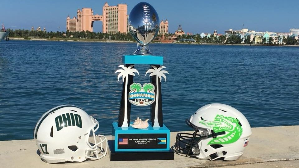 QUOTES: Bill Clark, UAB players after loss to Ohio in Bahamas Bowl