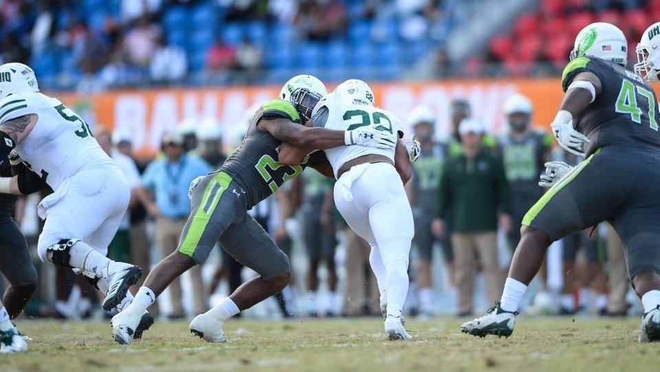Bahamas Bowl: UAB loses to Ohio 41-6