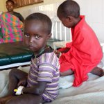 Mother, her two kids hospitalised in Samburu after consuming camel's meat