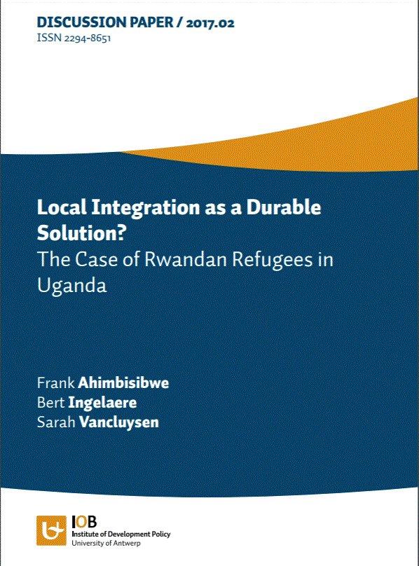 Thesis Statement Rwandan Genocide Free Essays