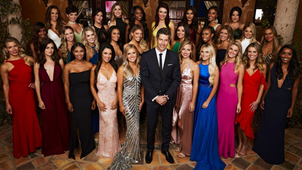 What a closer look at the new cast of ABC's TheBachelor reveals