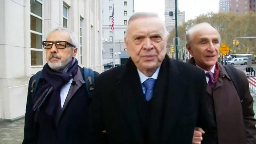 FIFA officials convicted of corruption