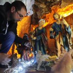 Christmas history: Was Jesus a day laborer?