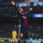 """""""Bootless"""" Messi provides assist to sink Real Madrid"""