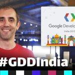 The Developer Show (GDD India '17) w/ Wayne Piekarski