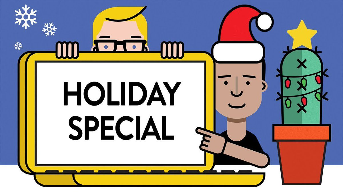 Totally Tooling Tips Holiday Special: 2017 Year in Review