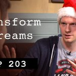 Transform Streams - HTTP203 Advent