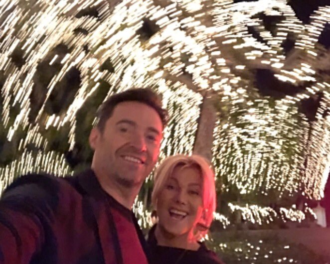 Happy holidays from our family to yours! @Deborra_lee #HolidaySeason https://t.co/Pc6IbkVgF1