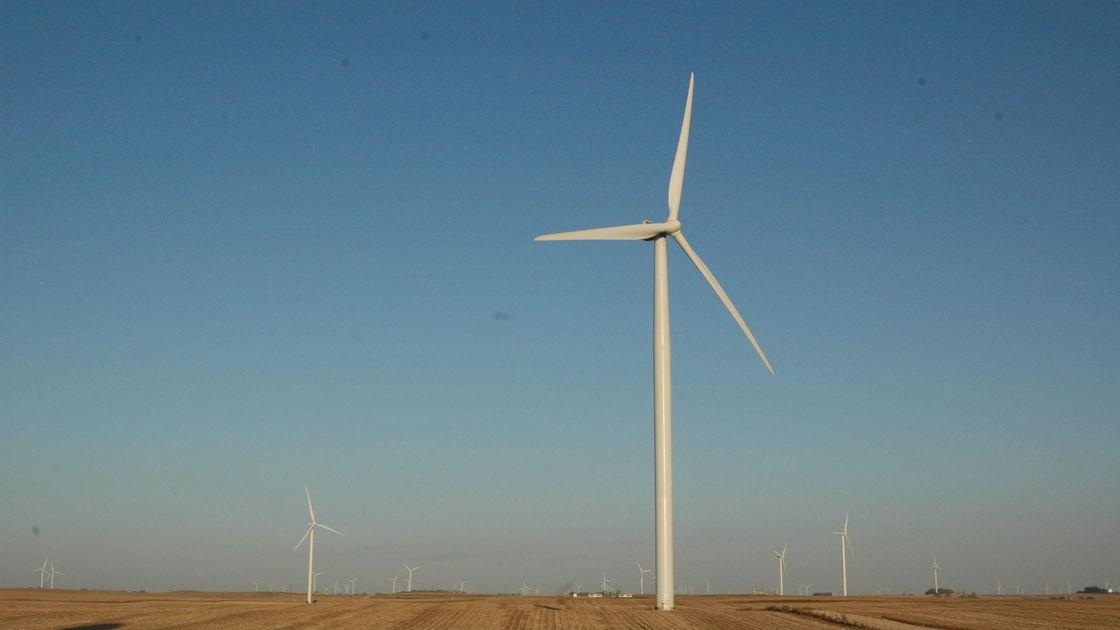 Alliant plans 69-turbine wind farm in Iowa