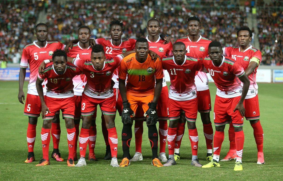 New task ahead for Harambee Stars after CECAFA win
