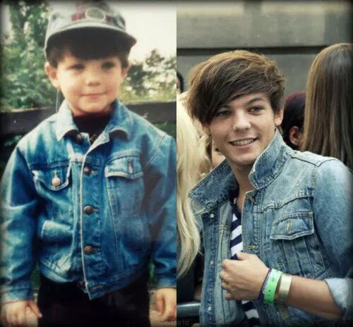 HAPPY BIRTHDAY LOUIS WILLIAM TOMLINSON!!!!  LOVE U SOOOOOO MUCH