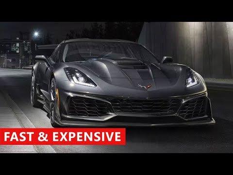 7 Incredible New Cars Coming In 2018 - Dauer: 15 Minuten