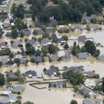 Massive disaster-relief package pending in Congress would reshape federal recovery policy