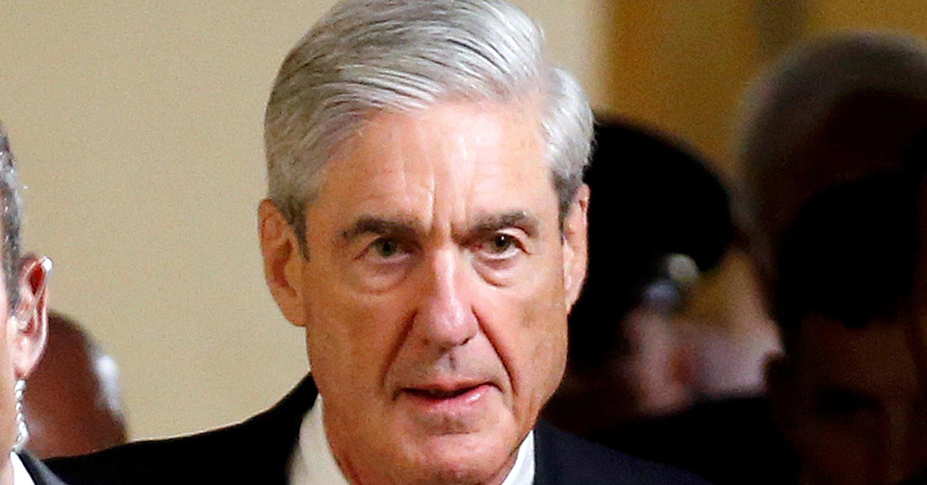 Former U.S. attorneys warn Trump about 'severe repercussions' of firing Robert Mueller https://t.co/OgqHv96nDw https://t.co/ILYSiZ78wU
