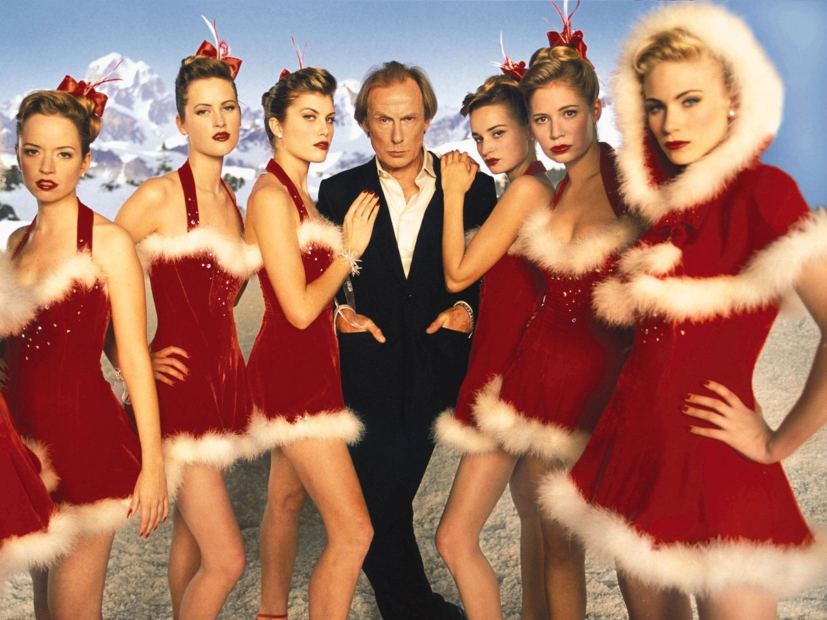 How well do you remember Love Actually? Take our quiz