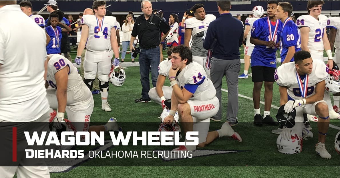 Oklahoma recruiting: Sooners signees, commits and targets shine at AT&T Stadium