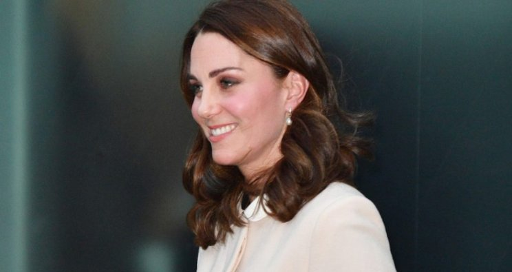You need to know about the beauty brand that Kate Middleton is obsessed with...