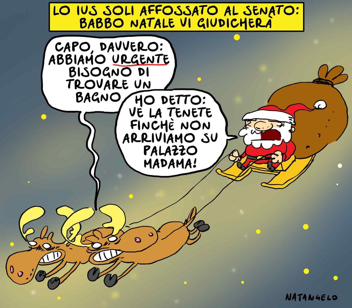 #Natale