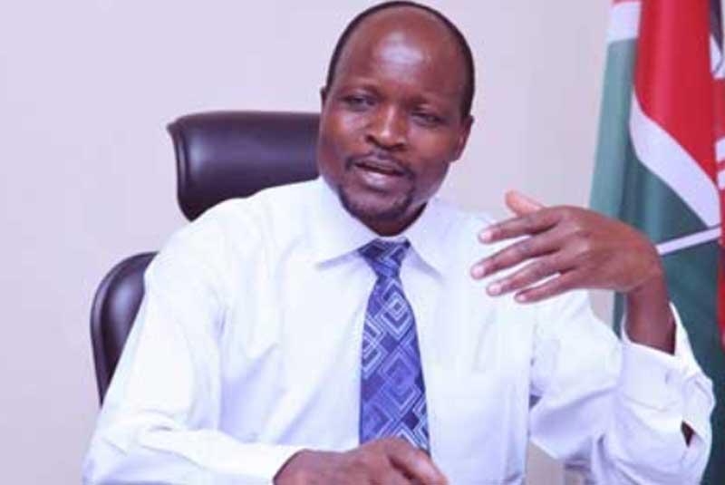 Governor Obado sends Public Service Board commissioners on forced leave