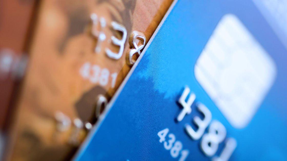 Goodbye, signatures: Credit card firms make big change
