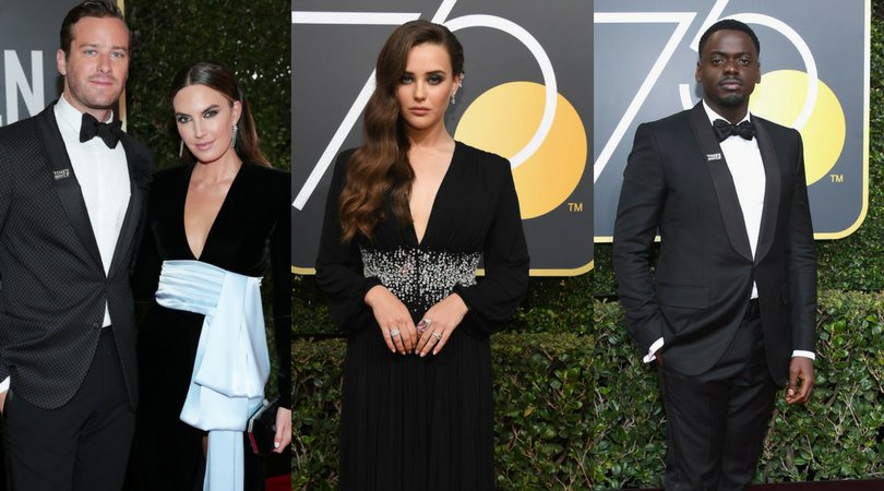 The #GoldenGlobes are here! Browse photos of all your favorite stars on the red carpet. �� https://t.co/N3JQxYDwm0 https://t.co/R72nfcwVhx