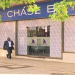 Chase bank finds buyer