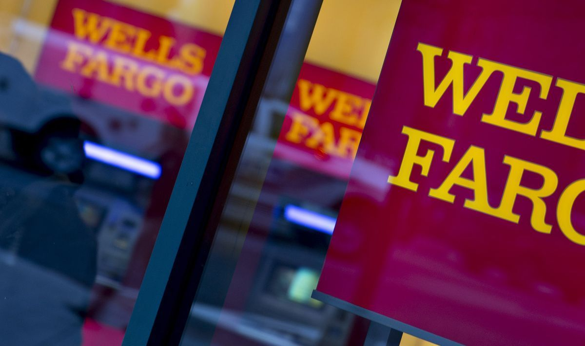 test Twitter Media - Wells Fargo's 2017 silver lining is a drop in consumer complaints https://t.co/toMbgDJsfm https://t.co/O1ZP40LvZC