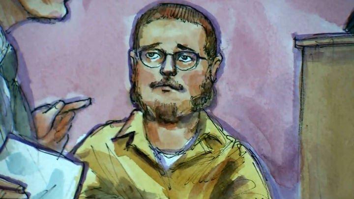 Suspect Pleads Not Guilty In San Francisco Pier 39 Terror PlotCase