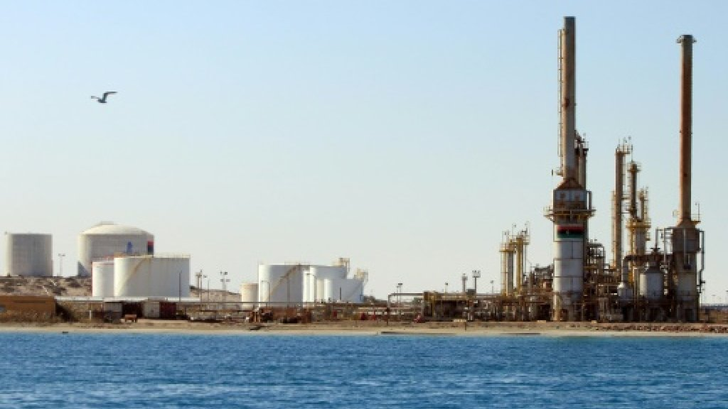 Libya's oil revenues surge as output recovers