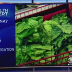 Possible Link Between E. Coli & Romaine Lettuce