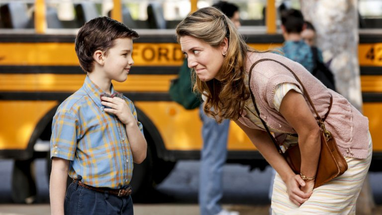 YoungSheldon Scores Early Season 2 Renewal at CBS