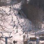 Ice cold temperatures mean business for W.Va. ski resort