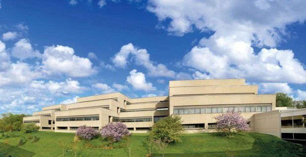 St. Luke's Hospital in Chesterfield buys Des PeresHospital