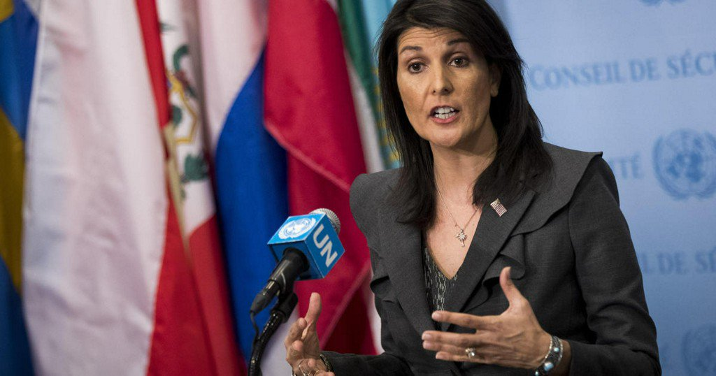 As Iran protests dwindle, U.S. calls emergency U.N. talks