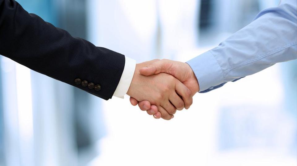 Handshake banned in Northern Ireland churches over 'Aussie flu'