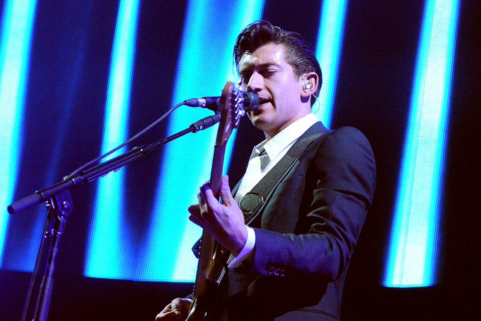 Happy birthday Alex Turner! He told us the records that changed his life