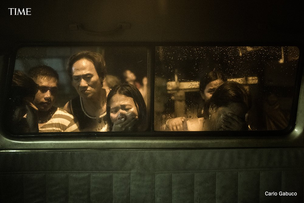 12 photographers in the Philippines reveal the drug war images that moved them most https://t.co/aX8ZxdYKWP https://t.co/3LRF2xLJGY