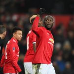 Two Manchester United players praised by Jose Mourinho