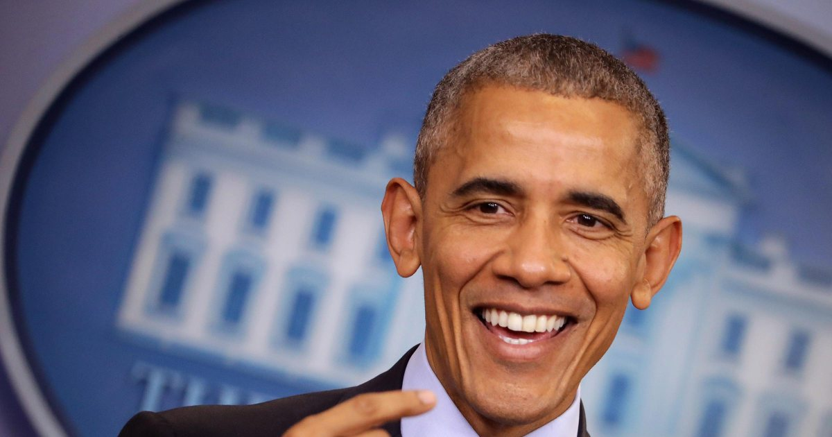 Every book Barack Obama recommended during (and after) his presidency: