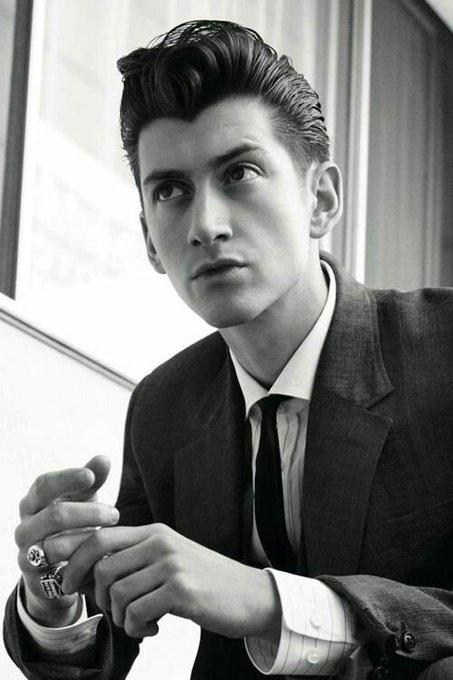 Happy Birthday Alex Turner   Arctic Monkeys - Mardy Bum