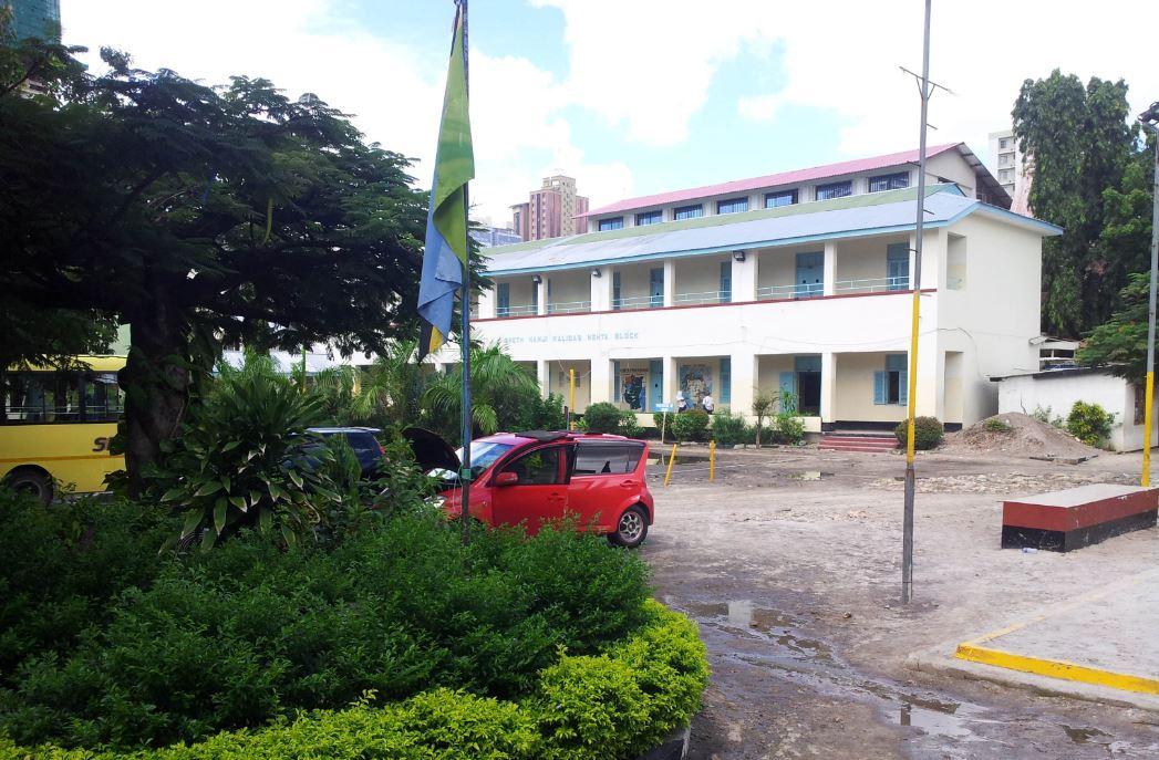 Govt renovates 89 aged secondary schools