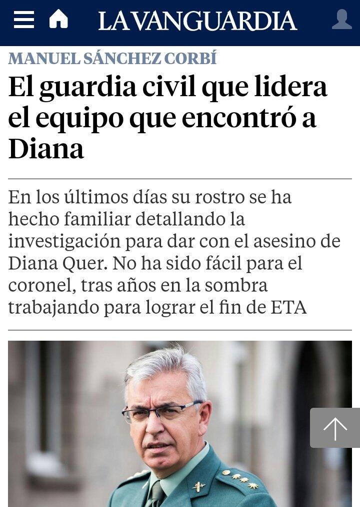 La Vanguardia publica hoy este repugnante lavado de cara a un torturador. https://t.co/yu4lAUesdj