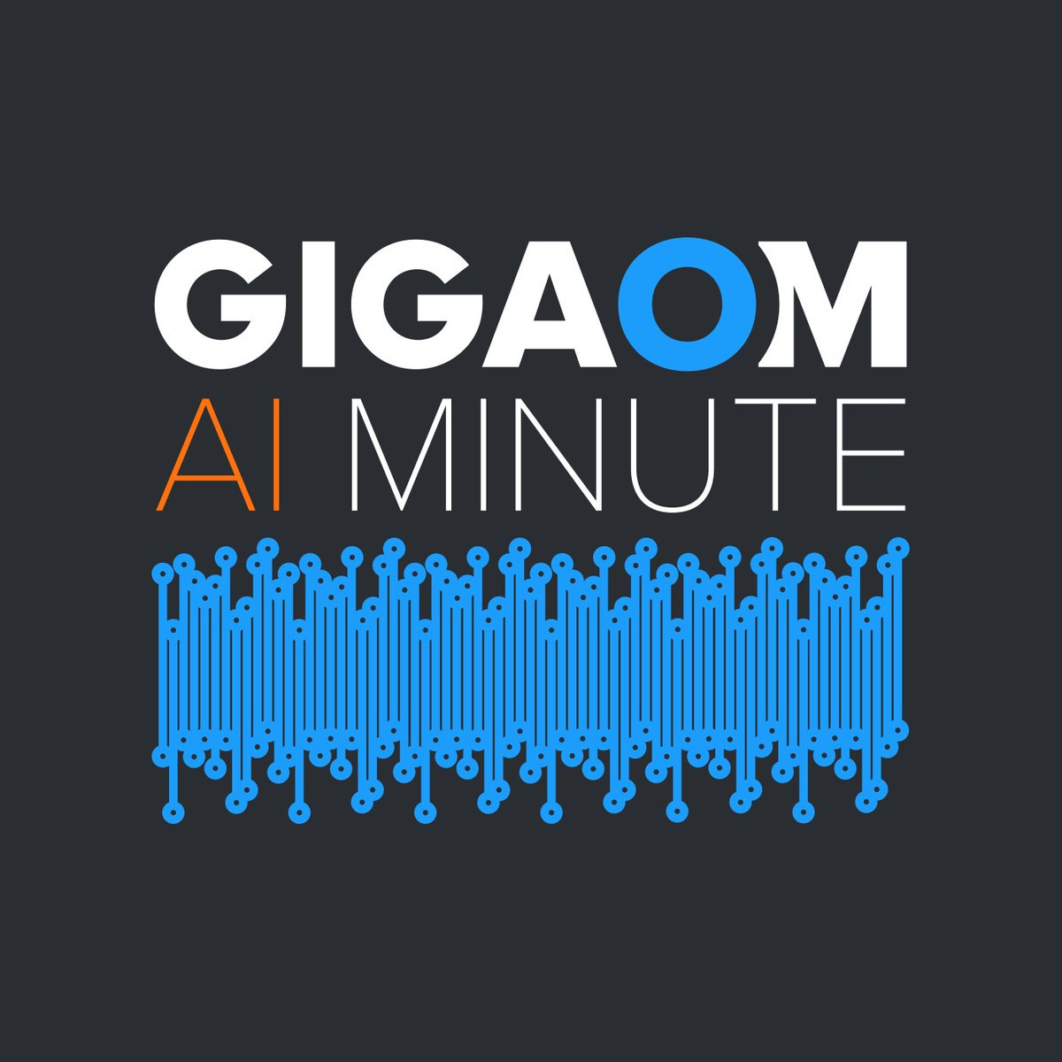 test Twitter Media - In this episode of the Gigaom AI Minute host @byronreese examines how artificial intelligence can seem alien at times. #artificialIntelligence #ML https://t.co/ZRbkjSPCSy