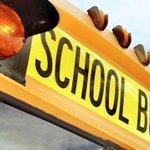 No students injured when Iowa school bus window shot out