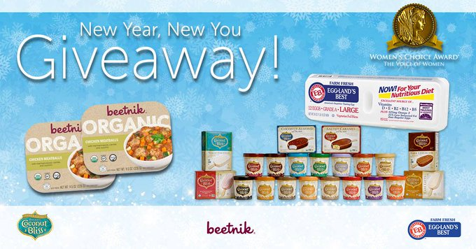 Win A Week Of Frozen Meals + More Worth $200