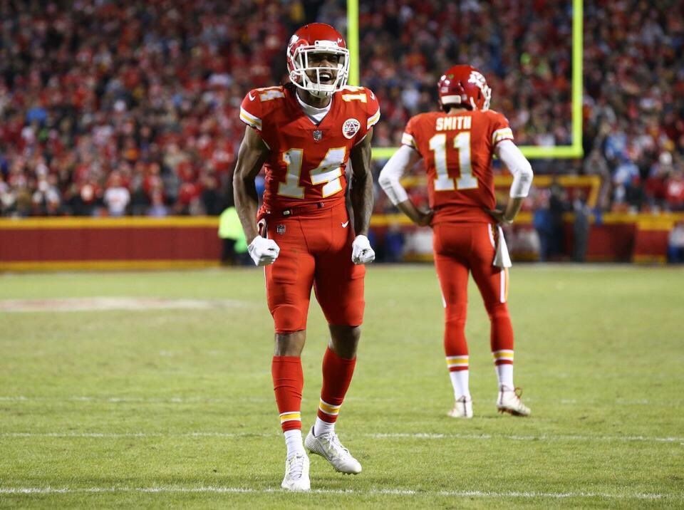 #ChiefsKingdom