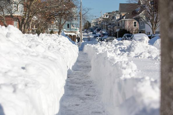 """Winter """"bomb cyclone"""" storm claims at least 21 lives as heavy snow and winds hit East Coast"""