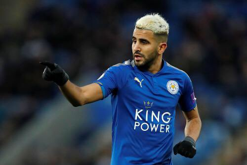 BREAKING: Riyad Mahrez will complete a medical tomorrow ahead of a €55m move to Liverpool. [beINSPORT] https://t.co/jZUp4bTV8S