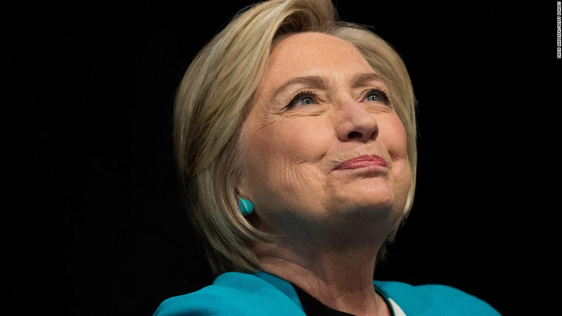 This is why we just can't quit Hillary Clinton (via @CNNOpinion)