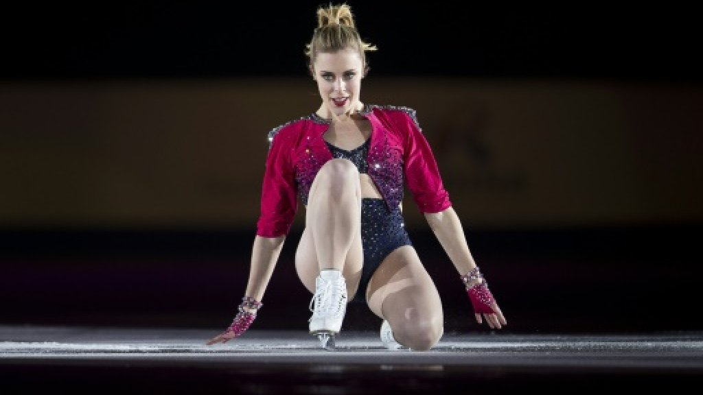US figure skater Wagner fails to make Pyeongchang Olympic team